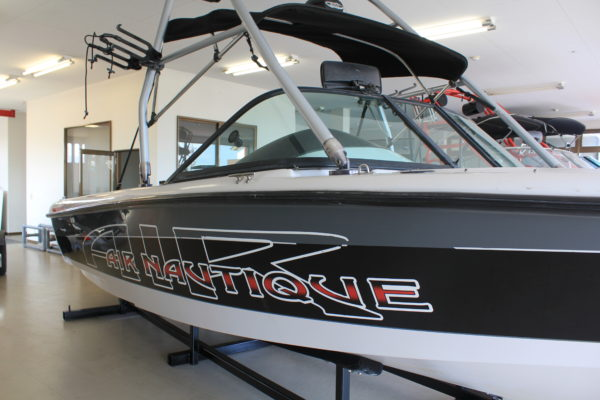 1998 AIR NAUTIQUE BlackColor