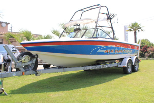 1998 AIR NAUTIQUE TricoloreColor
